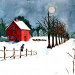 Appleton Farm Barn
