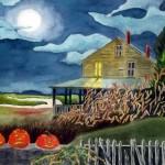 Halloween In Essex