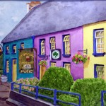 OConnors Guest House, Ireland