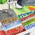 PTown T-Shirts